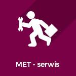 MET - serwis